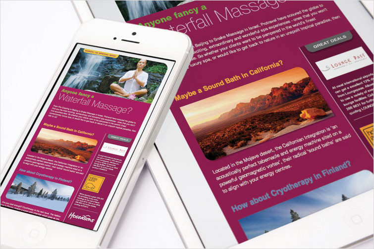 Protravel-Spas-ipad-iphone